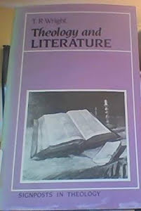 THEOLOGY AND LITERATURE