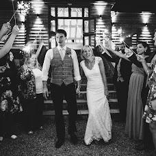 Wedding photographer Aaron Storry (aaron). Photo of 14.07.2017