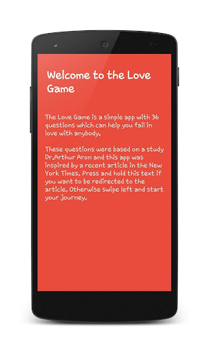 Love Helper Game