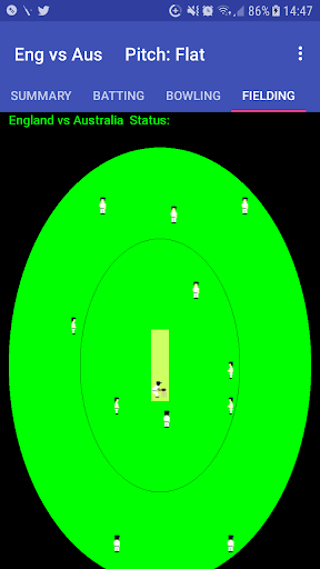 Cricket Simulator screenshots 8