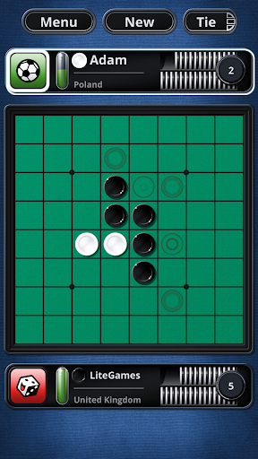 Othello - Official Board Game for Free 4.5.8 screenshots 3
