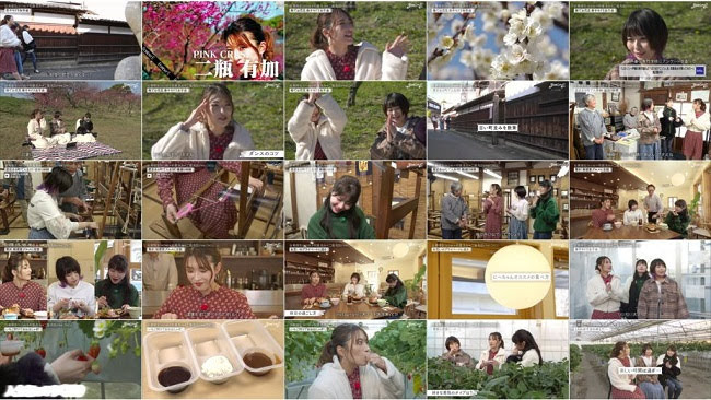 200225 (720p+1080i) BomberE (Tani Marika)