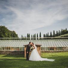 Wedding photographer Valerio Di Domenica (didomenica). Photo of 09.04.2015
