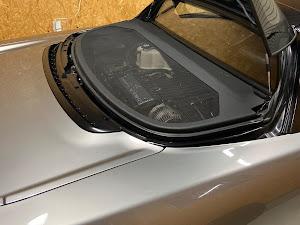 NSX NA1 平成3年式のカスタム事例画像 ぴーえすさんの2019年09月30日18:42の投稿