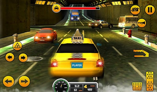 Crazy Taxi Download Mac