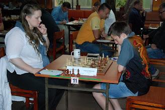 Photo: WFM Chlost Marlena - Śmieszek Wojciech