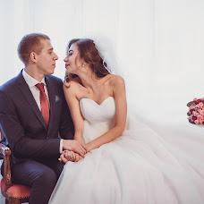 Wedding photographer Yuliya Ogarkova (Jfoto). Photo of 14.01.2017