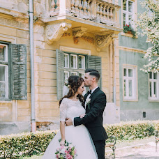 Wedding photographer Sebastian Sabo (sabo). Photo of 01.02.2016
