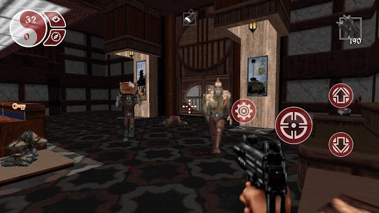 Shadow Warrior Classic Redux- screenshot thumbnail