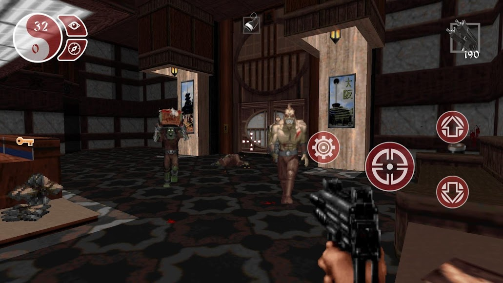Shadow Warrior Classic Redux 1.2.0