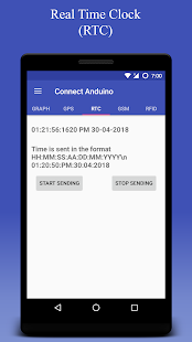 App Connect Anduino APK for Windows Phone