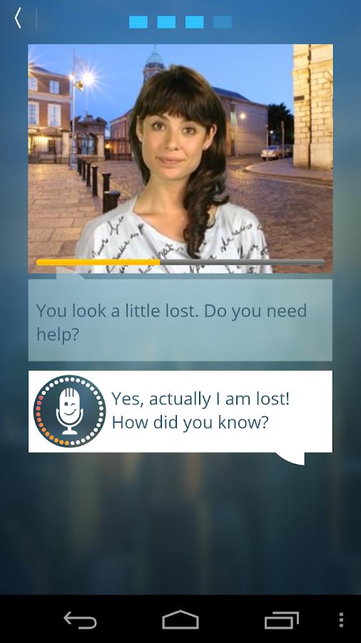 Learn English, Speak English - screenshot
