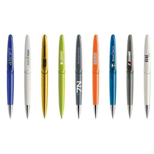 Prodir DS7 Pen Range