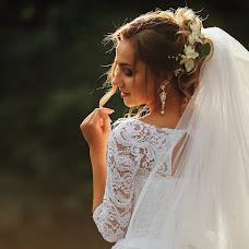 Wedding photographer Andrey Gelevey (Lisiy181929). Photo of 18.08.2017