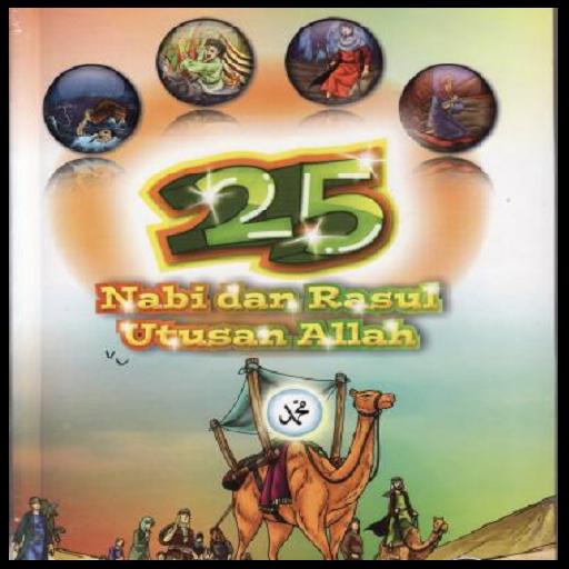 25 Nabi Rasul Allah