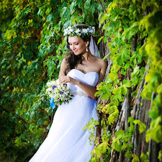 Wedding photographer Marina Nagorova (mnagorova). Photo of 17.02.2015
