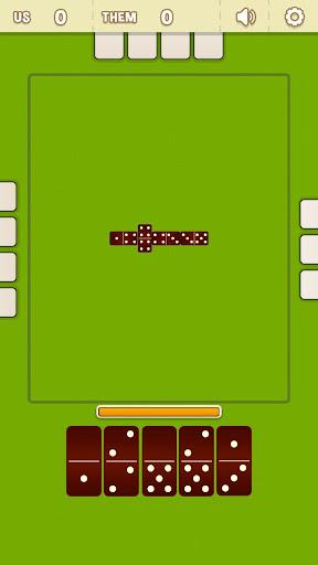 Dominoes : Classic Board Games 1.1 screenshots 12