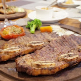 Asador 阿根廷炭烤料理