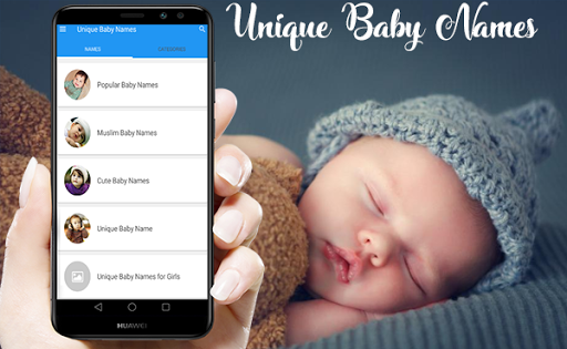 1000 Unique Baby Names For Boys Girls 2018 Apk Download Apkpure Co