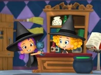 Season 1, Episode 20 Haunted House Party