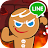 LINE Cookie Run logo