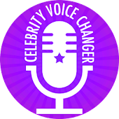 Celebrity Voice Changer Fun FX
