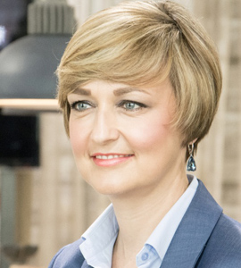 Fiona McKay, debate panel for WLA