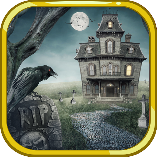 Escape Games - Scary Cemetery