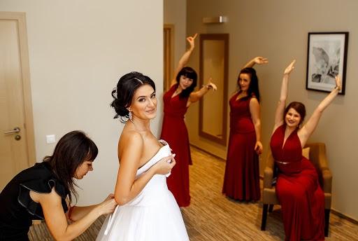 Wedding photographer Aleksandra Klenina (Kleny). Photo of 28.12.2016