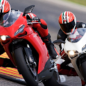 Motorcycle Puzzle icon