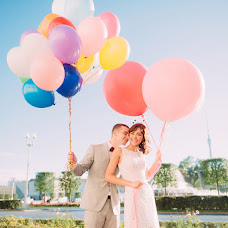 Wedding photographer Albert Khanumyan (Exert). Photo of 25.12.2017
