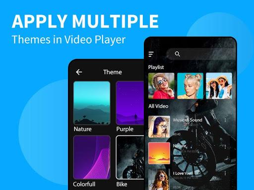 Tik Tik Video Player -All Format Media Player 2020 1.4 screenshots 8