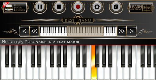 Best Piano 1.0.4 screenshots 14