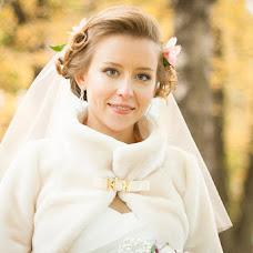 Wedding photographer Aleksey Vetrov (vetroff). Photo of 20.10.2013