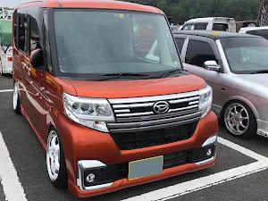 タントカスタム LA600S のカスタム事例画像 神戸のオレンジタントさんの2020年11月15日18:44の投稿