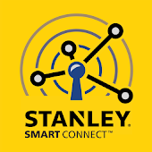 Stanley Smart Connect