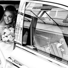 Wedding photographer Sergey Lomanov (svfotograf). Photo of 13.12.2018