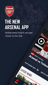 Arsenal Official App 4.0.12