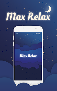 Max Relax Pro: relax and meditation sounds - náhled