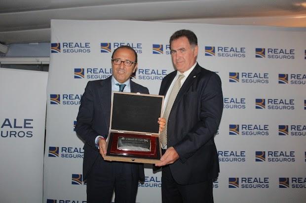 Reale seguros abre sus nuevas oficinas en almer a for Reale seguros oficinas
