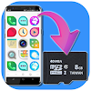 move to sd card apps (app2sd pro ) APK
