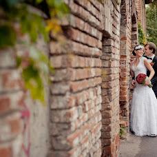 Wedding photographer Elena Proskuryakova (ElenaNikitina). Photo of 23.08.2017