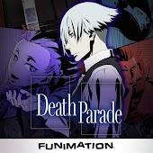 Death Parade (Original Japanese Version)