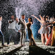 Wedding photographer Lukáš Molnár (molnar11). Photo of 10.06.2018