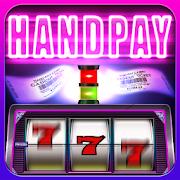 Hand Pay Slots