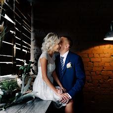 Wedding photographer Elena Mil (MillenaPhoto). Photo of 20.08.2018