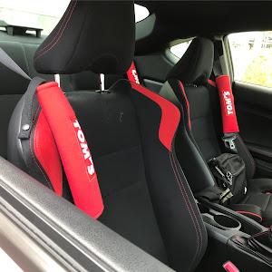 86 ZN6 GTのシートのカスタム事例画像 魔改造さんの2018年08月03日12:12の投稿