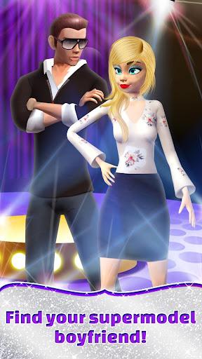 Runway Model Dress Up: Fashion Games 3D 2.0 screenshots 4