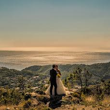 Wedding photographer Alessio Barbieri (barbieri). Photo of 16.11.2018