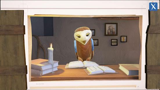 DAAD AR owl for PC-Windows 7,8,10 and Mac apk screenshot 2